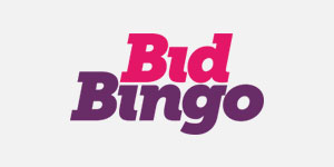 100% up to 50£ bingo bonus + 25 bonus spins, 1st deposit bonus
