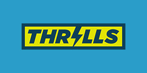 THRILLS CASINO BONUSES, UK, NORWAY, SWEDEN, FINLAND, GERMANY & CANADA