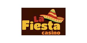 SIGN UP FOR 400% CASINO BONUS AT LA FIESTA CASINO