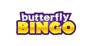 BUTTERFLY BINGO GIVES 400% BONUS AND 50 FREE SPINS