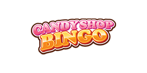 CANDY SHOP BINGO GIVES 300% BINGO BONUS