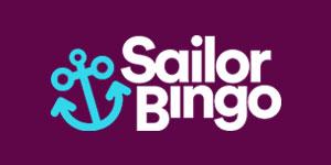 Up to 50£ in bingo tickets + 30 bonus spins, 1st deposit bonus