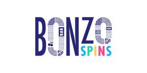25 bonus spins on Starburst, 1st deposit bonus