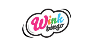 300% up to 200£ in bingo bonus + 1000 wink rewards, 1st deposit bonus