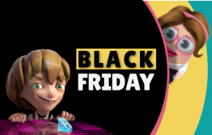 Cashmio black friday