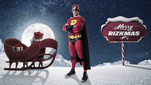 RIZKMAS WITH FREE GIFTS EVERY DAY UNTIL CHRISTMAS EVE