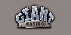 100% up to 50 giant spins, 1st deposit bonus