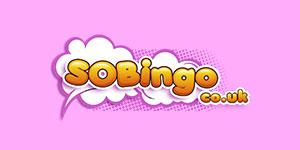 Deposit 10£, Play with 40£ in bingo bonus, 1st deposit bonus