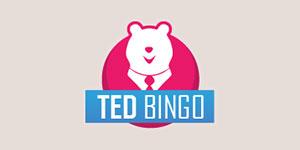 Deposit 10£, Get 40£ in bingo bonus + 10 bonus spins, 1st deposit bonus