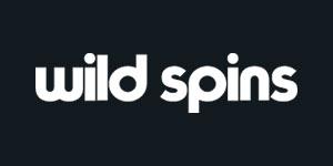 100% up to 500£ in bonus + 20 bonus spins, 1st deposit bonus