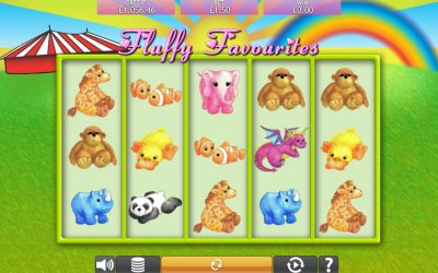 Bingo Sites With Fluffy Favourites