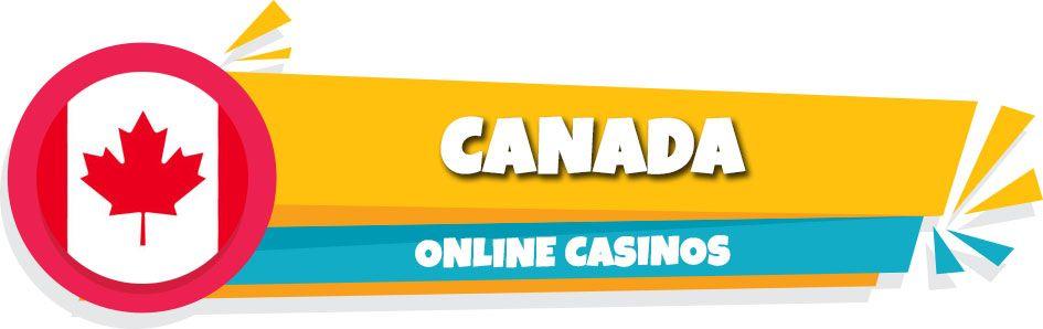 Canada Online Casinos