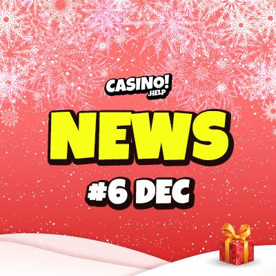 Casino.help daily news 2019-12-06