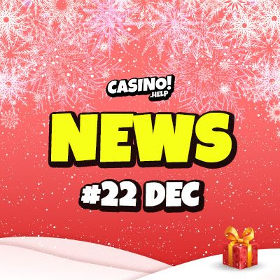 Casino.help daily news 2019-12-22