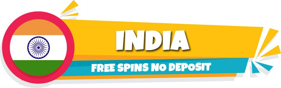 India free spins no deposit