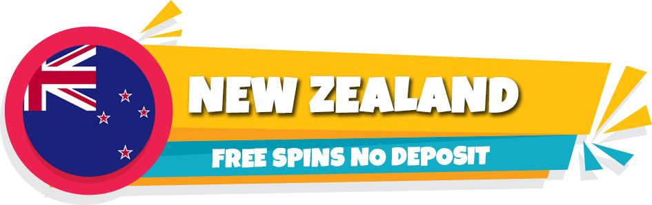 New zealand free spins no deposit
