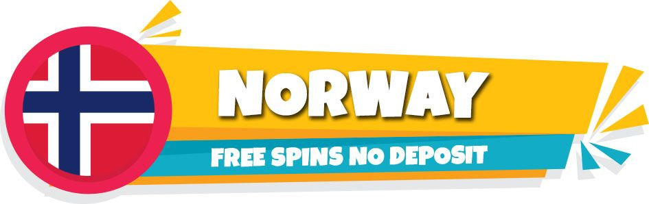Norway free spins no deposit