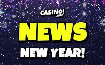New Year's Eve Free Spins No Deposit Bonuses 31 December 2019