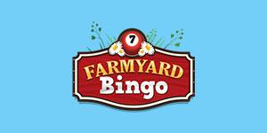 Deposit 10£, Get 120 bingo tickets, 1st deposit bonus