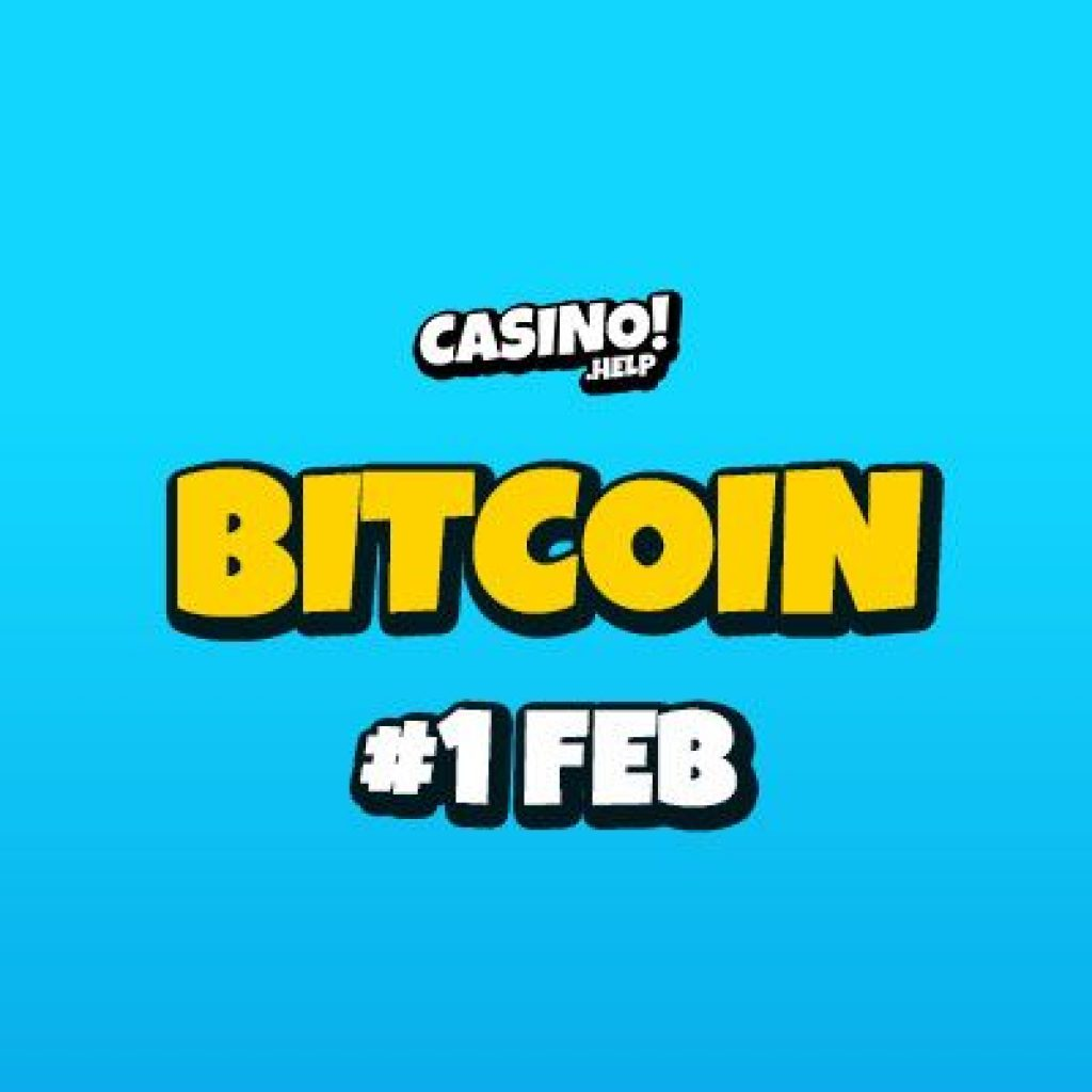 casino.help bitcoin news 2020-02-01