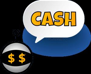Free cash no deposit
