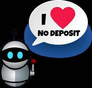 I love no deposit