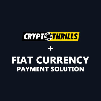 fiat currency payment solution