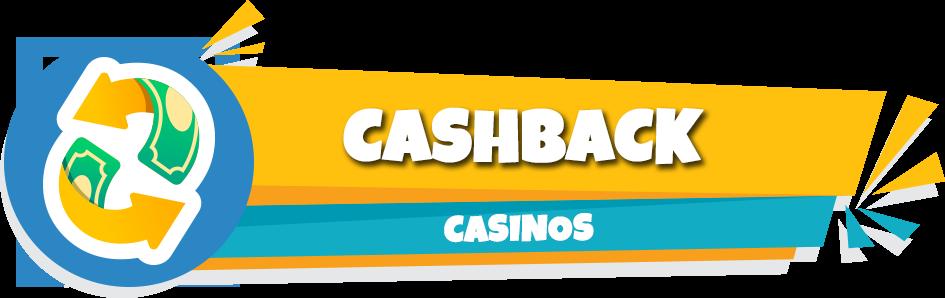 Cashback casinos
