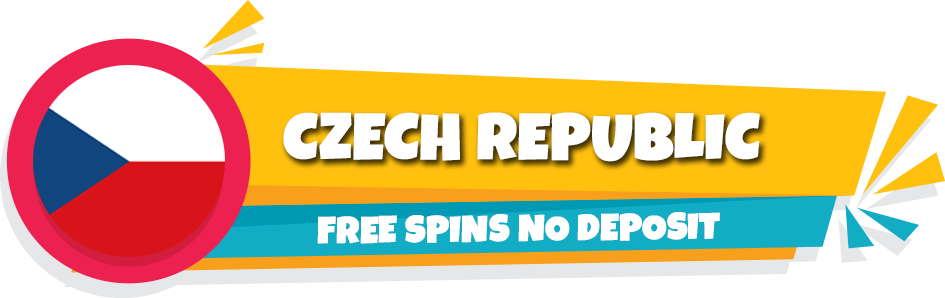 free spins no deposit czech republic
