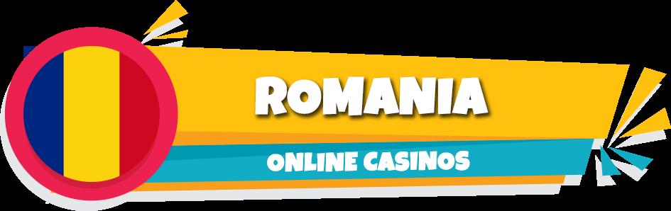 romania online casinos
