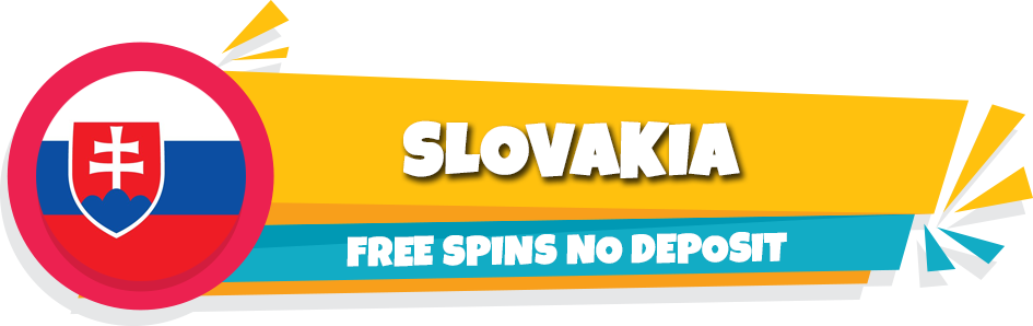 free spins no deposit slovakia