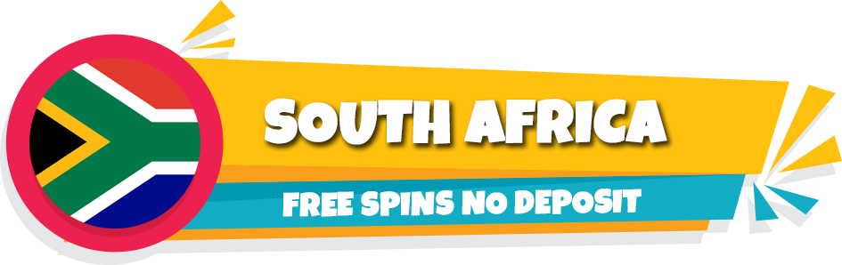 free spins no deposit south africa