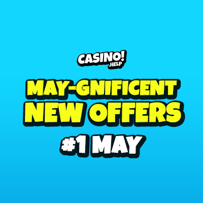 May gnificent NEW VistaGaming's Offers