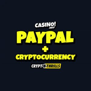 PayPal to Accept Cryptocurrency