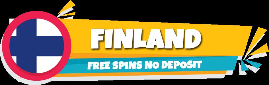 finland free spins no deposit