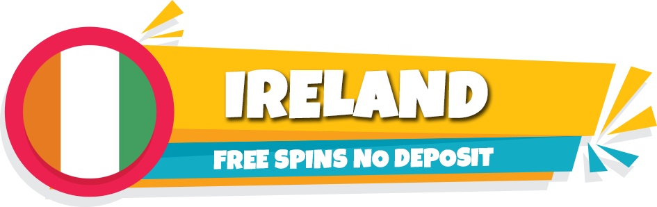 ireland free spins no deposit