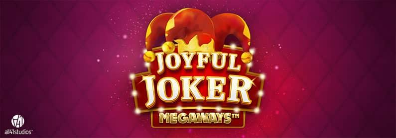 joyfuljoker megaways