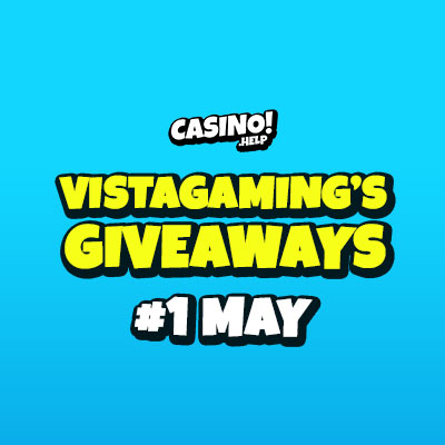 vistagamings giveaways may