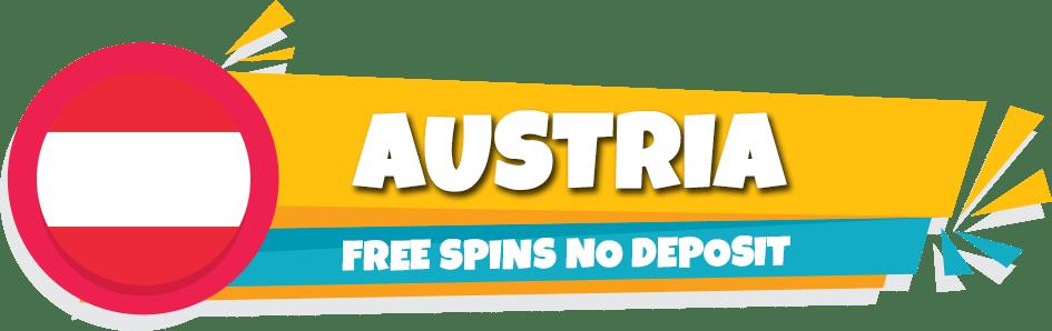 austria free spins no deposit