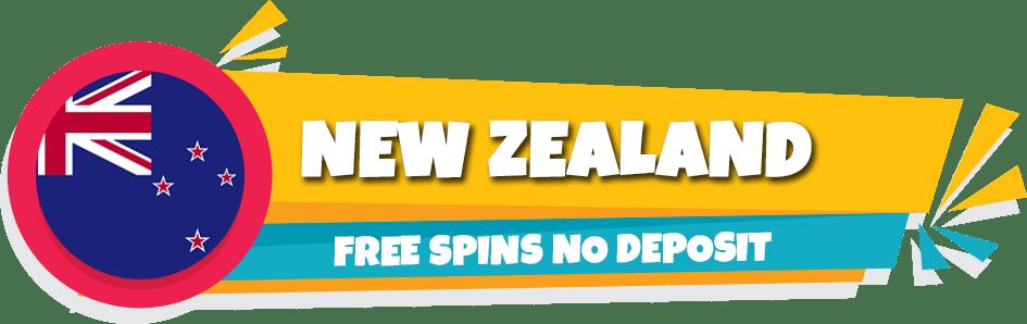 new zealand free spins no deposit