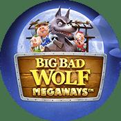 quickspin serigala jahat besar megaways