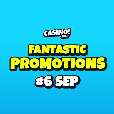 fantastic promotions