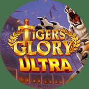 Tigers Glory Ultra Quickspin
