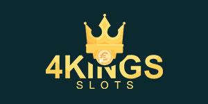4 Kings Slots review